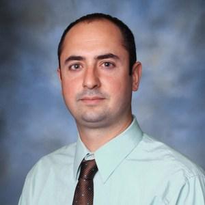 Ken Smolin's Profile Photo
