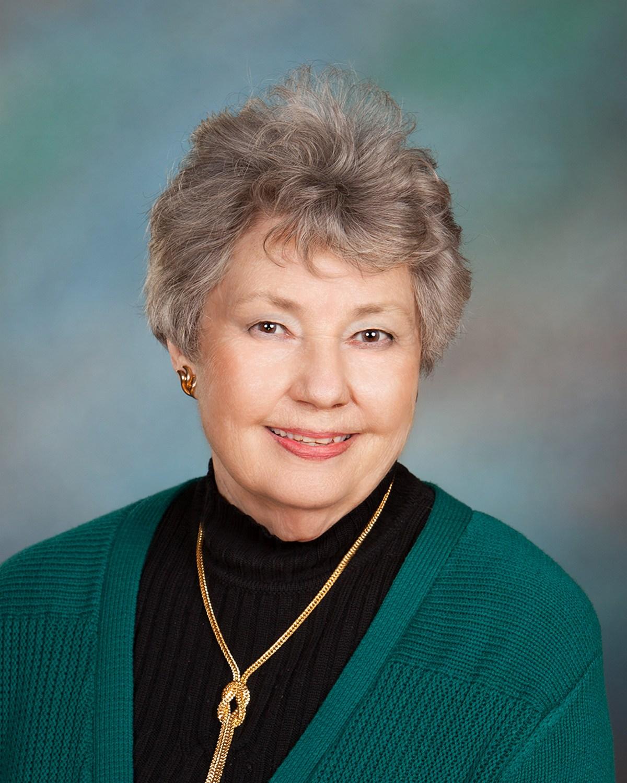 Board Member Ellen Clark