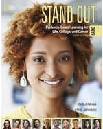Stand Out Basic Book Cover
