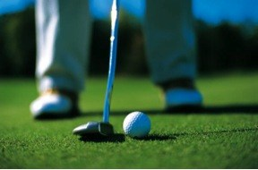 Golf Registration is Open! Featured Photo