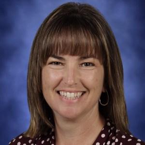 Christine Bradford's Profile Photo