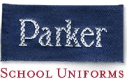 Parker School Uniforms Logo