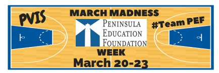 It's PEF Awareness Week at PVIS Thumbnail Image