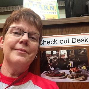 Sally Miller's Profile Photo
