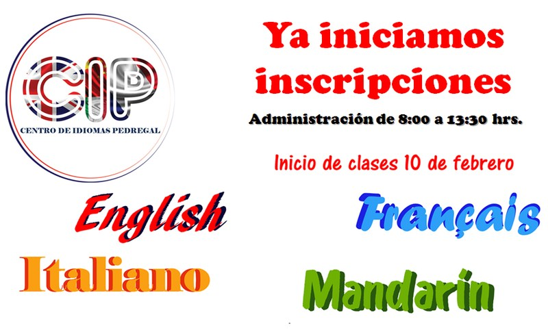 CENTRO DE IDIOMAS PEDREGAL Featured Photo