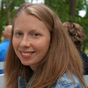Stephanie Lanier's Profile Photo