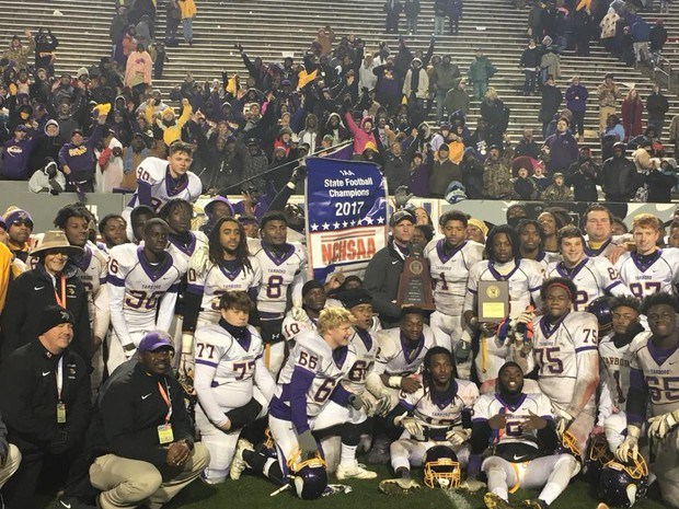 Congratulations Tarboro Vikings 1AA Football State Champions! Featured Photo