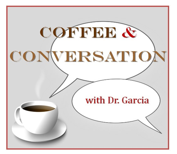 Coffee & Conversation with Superintendent Dr. Garcia Thumbnail Image