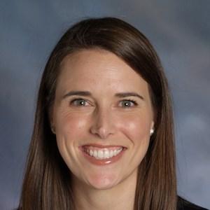 Jennifer Hornbuckle '03's Profile Photo