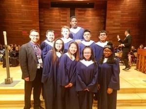 TriMetro Choir