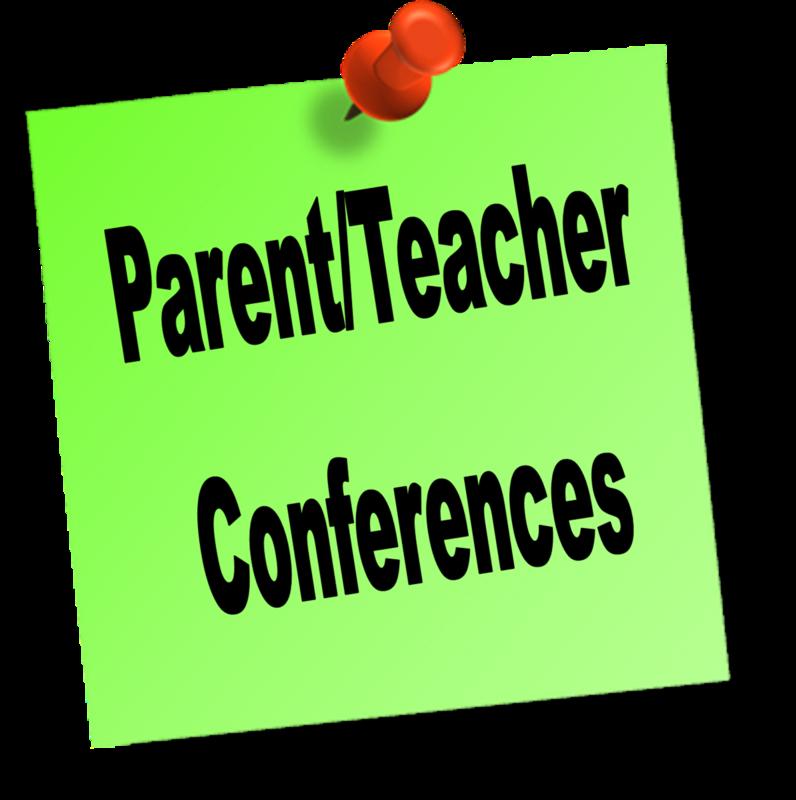 Parent-Teacher Conferences Coming Soon Thumbnail Image