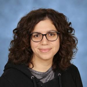 Kristie D'Ambrosi's Profile Photo