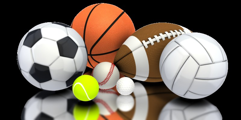 Photo of sports equipment