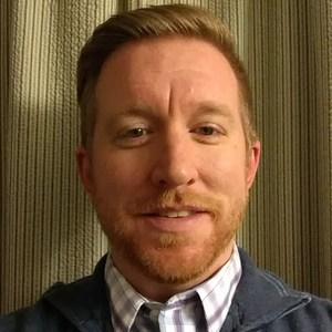 Andrew Foster's Profile Photo