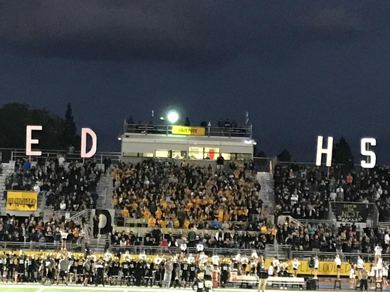 T.W.I.E.D.A. (This Week In El Dorado Athletics) Thumbnail Image
