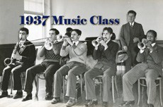 #ThrowbackThursday: Music 1937