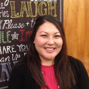 June Sakaue's Profile Photo
