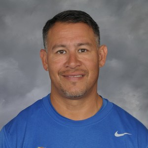Pete Renteria's Profile Photo