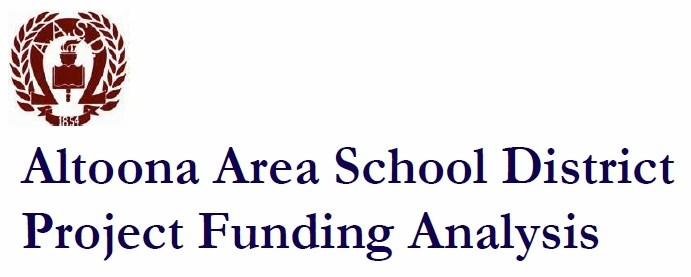 AASD Project Funding Analysis Thumbnail Image