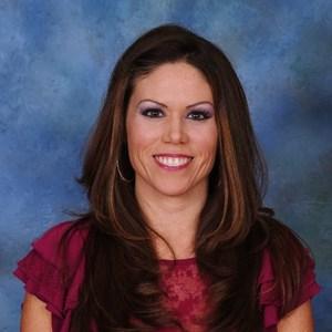 Sarah Holland's Profile Photo