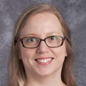 Jodie Moody's Profile Photo