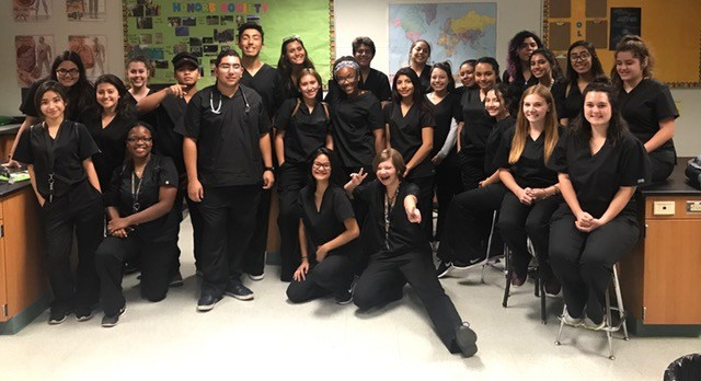 Medical Assisting Career Pathway Hart District
