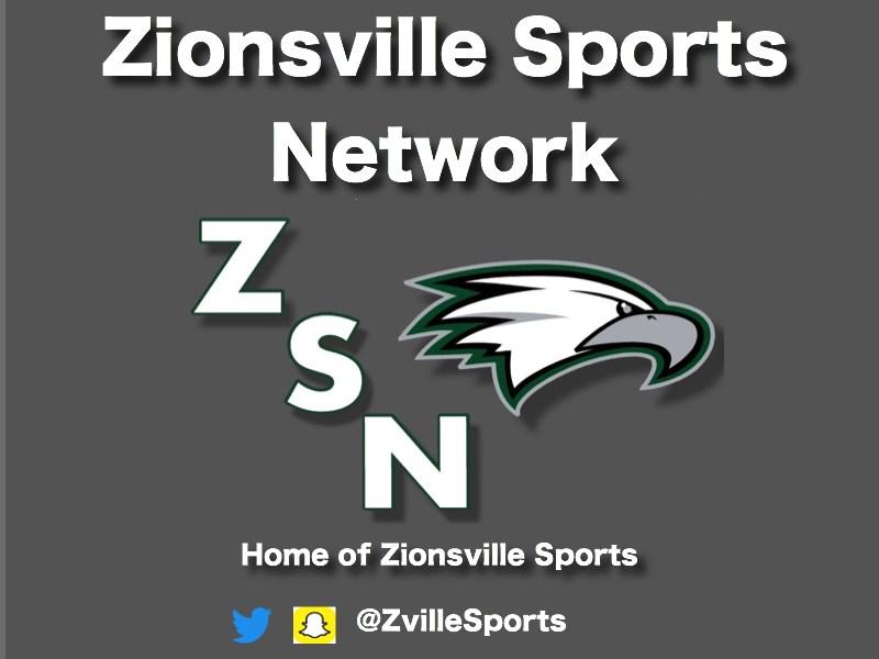 Zionsville Sport Network logo