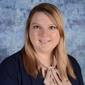 Samantha Robertson's Profile Photo