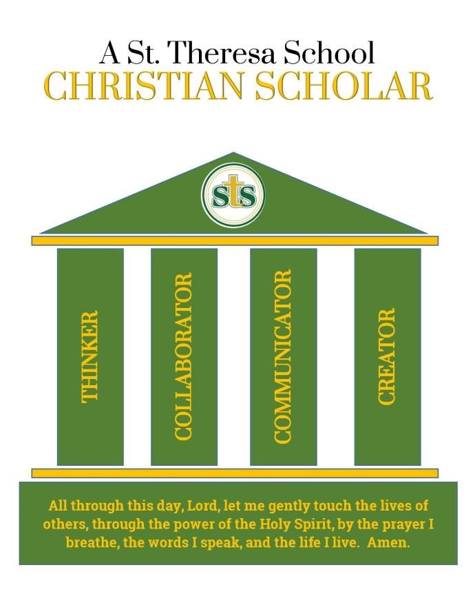 Christian Scholar