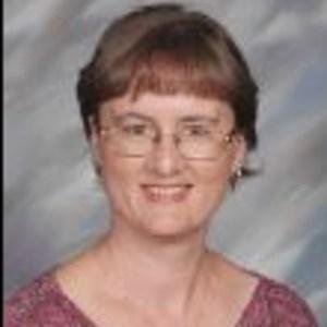 Rachel Davidson's Profile Photo