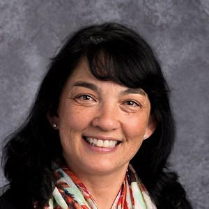 Rebecca Lovin-Brown's Profile Photo