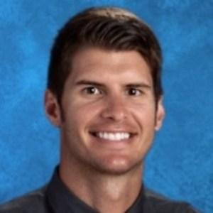 Blake Fuschak's Profile Photo