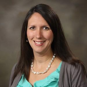 Rachel Baldwin's Profile Photo