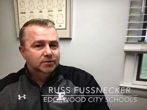 Russ Fussnecker