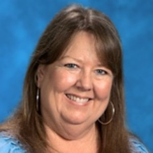 Amy Verburg's Profile Photo