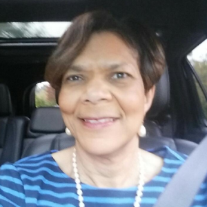 Patricia Johnson's Profile Photo