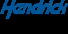 Hendrick Honda Logo
