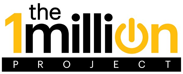 1 Million Project Logo