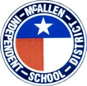 McAllen ISD Police Department Logo