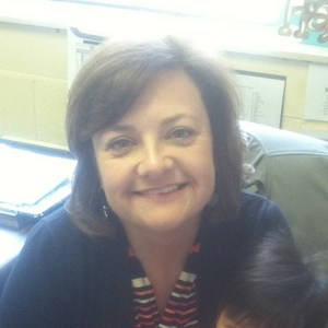 Beth Hales, our new principal at Eastwood Elementary Schools