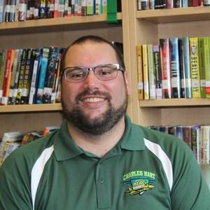 Bruce Jackson's Profile Photo