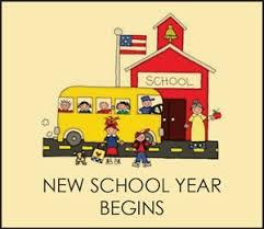 School begins August 16, 2017 Thumbnail Image