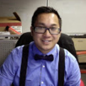 Quoc Hoang's Profile Photo