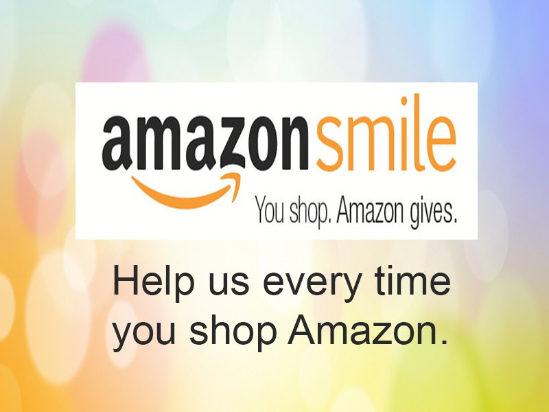 Donate to Our School Through AmazonSmile! Featured Photo