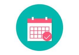 WCR Activity Calendar