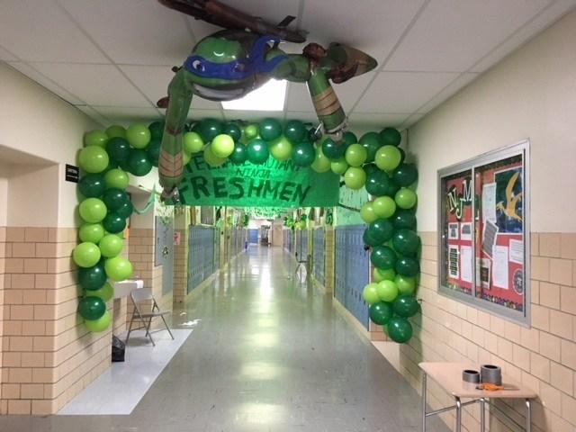 BOTC Hallway