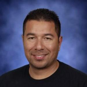 Allen Estrada's Profile Photo