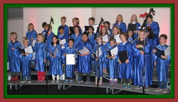 PHS Choir