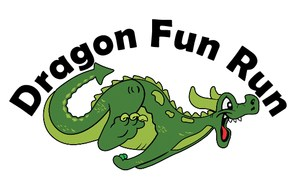 dragon fun run logo