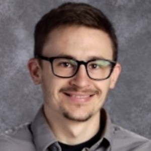Chris Vlachos's Profile Photo